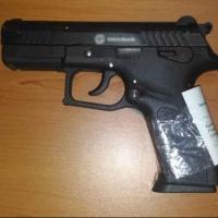 Трое омичей напились и устроили стрельбу в Кировском округе