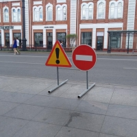 «Омск. Ночь музыки» остановит движение транспорта на улице Ленина