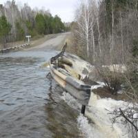 5 миллионов рублей выделено из бюджета Омской области на проектирование водоотводной системы
