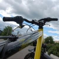 Первомайский велопробег по Омску пройдет без перекрытия улиц