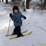 В Омске откроют Центр лыжного спорта