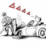 """Водители получат права на """"автомате"""""""