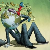 Четыре ключевых проблемы российской экономики, которые необходимо решать