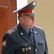 Юрий Томчак стал генерал-лейтенантом полиции