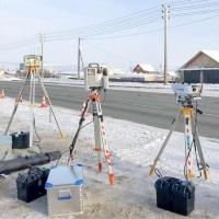 Госавтоинспекция расставила камеры на омских улицах и загородных трассах