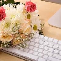 Омич купил цветы через интернет за 7 тысяч рублей, но товара не дождался
