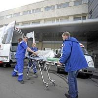 К омичам, которым поплохеет в день выборов, медики приедут быстрее