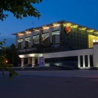 В Органном зале Омска пройдет «Королевская аудиенция»