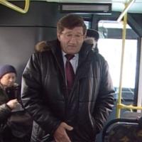 Двораковский не согласен платить в маршрутке больше 20 рублей