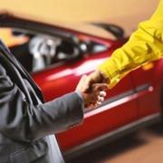 Немного о способах продажи автомобиля