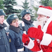 Милиционеры подсчитали новогодние преступления