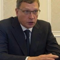 Бурков назвал имена своих представителей в Заксобрании