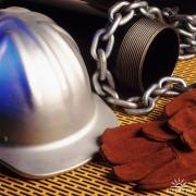 Омский водоканал внедряет международные стандарты безопасности труда