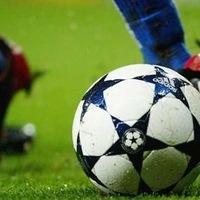 Телепрограмма футбольных матчей отечественной и иностранных лиг