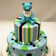 Торт - необходимый атрибут детского праздника