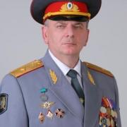 Омское УВД получило нового начальника