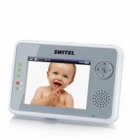 Цифровые видеоняни Switel