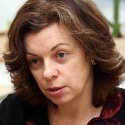 """Марина Жигунова: """"Массовая газета должна быть позитивной и полезной"""""""