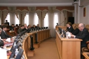 Сибирские губернаторы займутся проблемами тепловой генерации