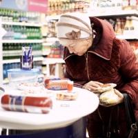 В Омске зафиксировали низкую стоимость гречки, риса и колбасы