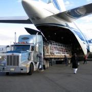 Омский аэропорт к 2014 году перейдет на электронный документооборот