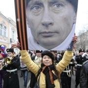 Сводки с Майдана: информационная война