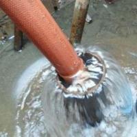 Причины засорения бытовых скважин