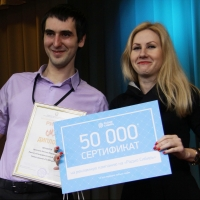 В Омске определили победителей форума «РИТМ»