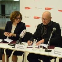 МТС и Третьяковская галерея заключили соглашение о социокультурном сотрудничестве