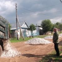 На сельские дороги Омской области в 2018 году потратят более 360 млн рублей