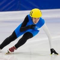 Омичка Екатерина Стрелкова стала чемпионкой Европы по шорт-треку