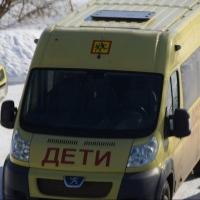 Омские следователи возбудили дело по факту травмирования ребенка в игровом городке