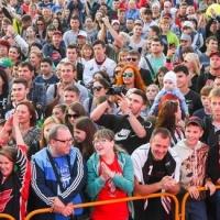 «Территория Авангарда» собрала более 25 тысяч человек