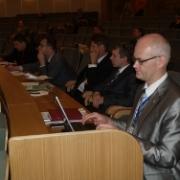 Совет главных конструкторов информатизации регионов России