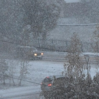 В конце рабочей недели в Омске произойдет резкий перепад температуры