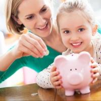 Многодетным семьям Омска увеличат размер денежных выплат