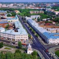 В центре Омска перекроют дороги на два дня
