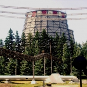 На Омской ТЭЦ-3 заменят турбину 50-летней давности