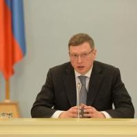 Бурков призвал создавать конкуренцию в омском бизнесе