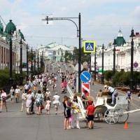 Юрий Трофимов предлагает устраивать День города каждые выходные