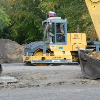 К концу недели в Омске завершится ремонт дорог