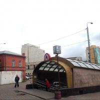 К омскому метро присматривается «Мосметрострой»
