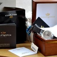 Часы Philip Watch: роскошь, доступная многим
