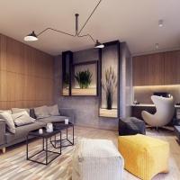 Как выбрать дизайн интерьера квартиры?