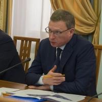 «Газпром» намерен построить в Омске завод по производству кормов