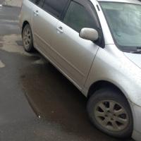 За сутки у омичей из автомобилей украли более 700 тысяч рублей