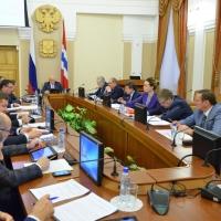 Прибывшие в Омскую область соотечественники получат поддержку для создания бизнеса