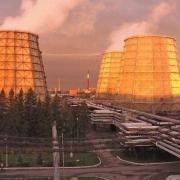ТЭЦ-3 начнёт отапливать Левобережье к 300-летию Омска