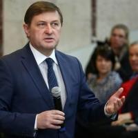 На пост омского бизнес-омбудсмена единогласно поддержали Герасименко