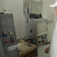Омские заключенные начали производить макароны